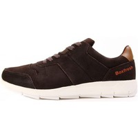 Baskets basses Boxfresh Sample   ACKWORTH Choco 42 US9