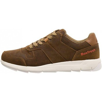 Chaussures Homme Baskets basses Boxfresh Sample   ACKWORTH Dull Gold US9 MARRON