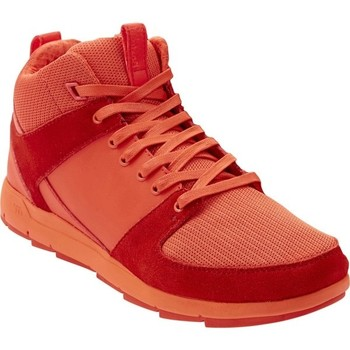 Chaussures Homme Baskets montantes Boxfresh COWLEY Spicy orange 42 US Rouge