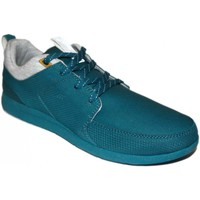 Chaussures Homme Baskets basses Boxfresh Aggra Deeplake 42 US9 vert