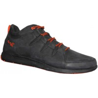 Baskets montantes Boxfresh CLIFDEN  Black red taille 42 US9