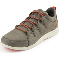 Baskets basses Boxfresh SP  CLIFDEN  Steel grey 42 US9