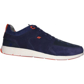 Baskets basses Boxfresh Aggra Med Blue 42 US9