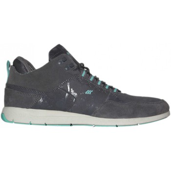 Chaussures Homme Baskets basses Boxfresh ASHMORE Steel grey mint 42 US9 Gris
