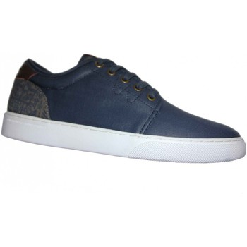 Chaussures Homme Baskets basses Wesc OFF DECK Ink Bleu marine
