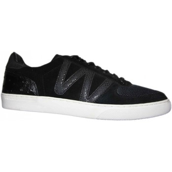 Baskets basses Wesc TBP01 Black