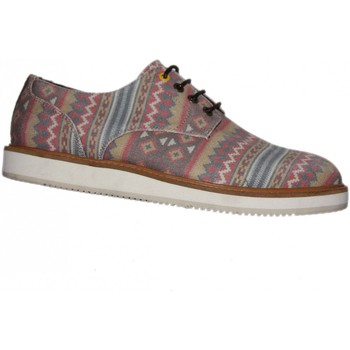 Chaussures Homme Derbies Wesc Bo Andees Multicolore