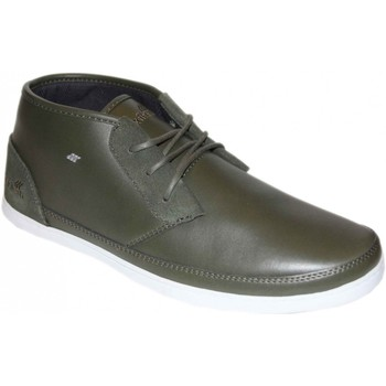 Chaussures Homme Boots Boxfresh MILFORD Iris leaf 42 US9 Vert