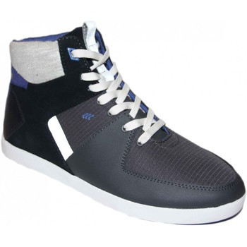 Chaussures Homme Baskets montantes Boxfresh Camberwell Dk navy 42 US9 Bleu marine