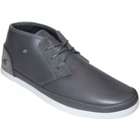 Baskets montantes Boxfresh MILFORD Steel grey 42 US9