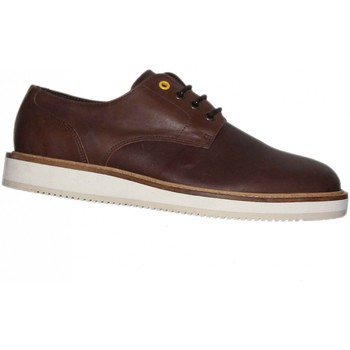 Chaussures Homme Derbies Wesc Bo Choco Marron