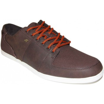 Baskets basses Boxfresh Spencer choco  42 US9