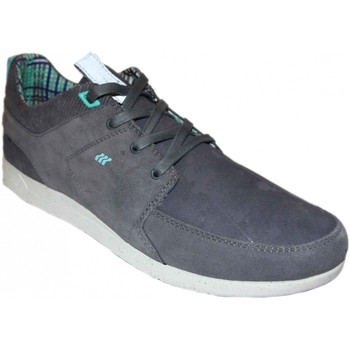 Chaussures Homme Baskets basses Boxfresh Aggra Steel grey mint 42 US9 Gris
