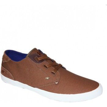 Chaussures Homme Baskets basses Boxfresh Stern Tan maz blue 42 US9 Marron