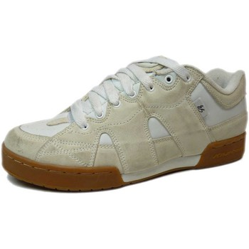 Chaussures Homme Baskets basses Es Vintage  Koston White Natural US9 Collector Beige