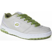 Baskets basses Gallaz Sample  Lola Natural Pistachio US7EU37.5
