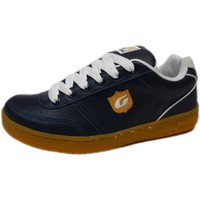 Baskets basses Gallaz Sample  Lola Navy White US7 EU37.5