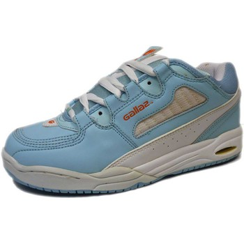 Chaussures Femme Baskets basses Globe Sample GALLAZ Videx Lt Blue White US7 EU37.5 Blue