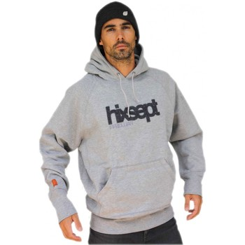Sweats Hixsept Hoodie  Feutrine Heather Sweat capuche