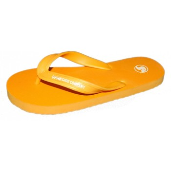 Chaussures Femme Tongs DVS Tongs  PESO Orange T38 Orange