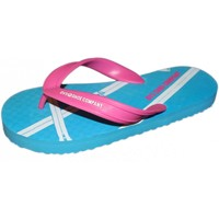 Chaussures Femme Tongs DVS Tongs  PESO Blue pink T38 bleu