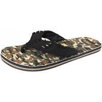 Chaussures Homme Tongs DVS Tongs Ziggy camo T42.5 Camouflage