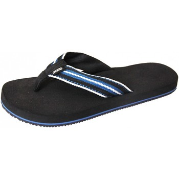 Chaussures Homme Tongs DVS Tongs Coronado Blk blue T42.5 Noir