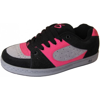 Chaussures Homme Baskets basses Es Vintage  Accel black grey pink US9 Collector Beige