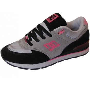 Chaussures Homme Baskets basses DC Shoes Baskets Homme Sample  running Vintage  Rouge 7US 37.5EU COLLECTO Noir
