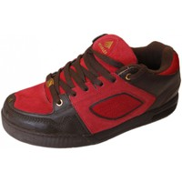 Chaussures Homme Baskets basses Emerica Sample Vintage  REYNOLDS 9US 42EU Rouge