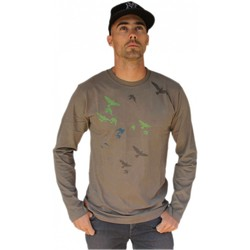 Sweats Hixsept Tee-shirt graffiti  Envol