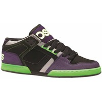 Chaussures Homme Baskets montantes Osiris Sp  NYC 83 Purple black 3M EU42 9US Noir