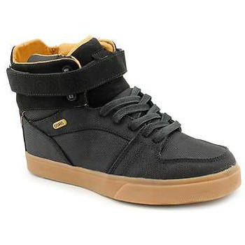 Chaussures Homme Baskets montantes Osiris Rhyme Remix Black EU42 US9 Noir