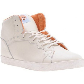 Chaussures Homme Baskets montantes Osiris Sample  GROUNDS Gvl Org blue 42 US9 Beige
