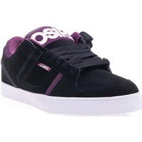Chaussures Homme Baskets basses Osiris Sample  CH2 Black Purple  EU42 9US Noir