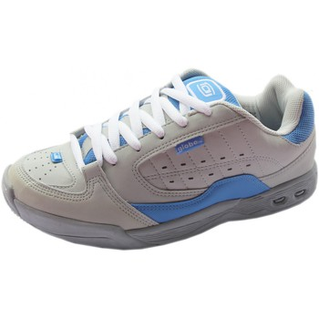 Chaussures Homme Baskets basses Globe Baskets Homme Sample  TB2B Grey Blue EU42 9US Tout en style ! Gris