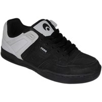 Chaussures Homme Baskets basses Osiris Sample  LENNIX Black cement  EU42 US9 Noir