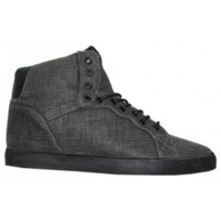 Chaussures Homme Baskets montantes Osiris Sample  GROUNDS Charcoal teal EU42 9US Gris