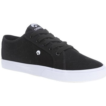 Chaussures Homme Baskets basses Osiris Sp  MITH Black White EU42 9US Noir