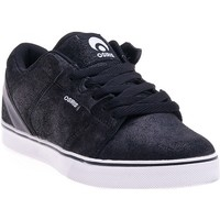 Chaussures Homme Baskets basses Osiris Sp  PLG VLC Black wax 42 9US Noir