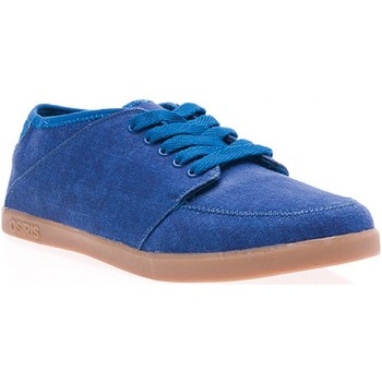 Chaussures Homme Baskets basses Osiris Sp CONVERT Blue gum EU42 9US Gris