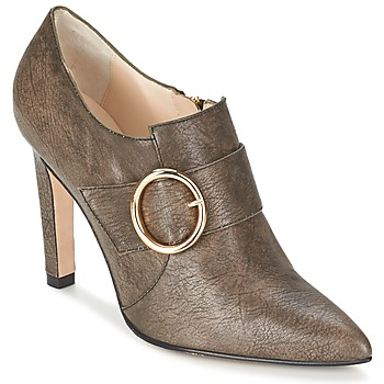 Bottines / Boots Paco Gil ROCA Taupe 350x350