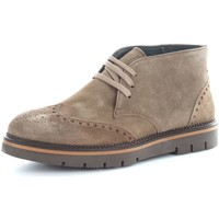 Chaussures Homme Boots Again 04 Basket Homme Visone Visone