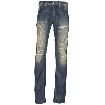 Jeans Diesel THAVAR Bleu 350x350