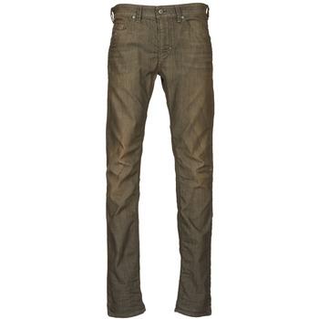 Jeans Diesel THAVAR Kaki 350x350