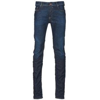 Jeans Diesel SLEENKER Bleu fonc' 350x350
