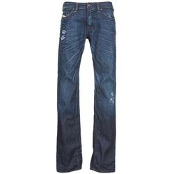 Vêtements Homme Jeans droit Diesel SAFADO Bleu