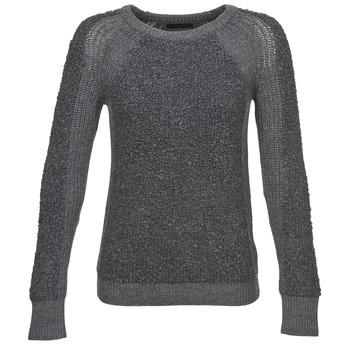 Vêtements Femme Pulls Diesel M-EGON Gris