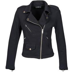 Vêtements Femme Vestes / Blazers Diesel G-LUPUS Noir