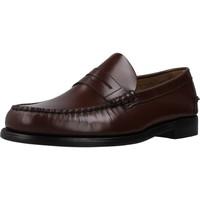 Chaussures Homme Mocassins 24 Hrs 9977 Noir